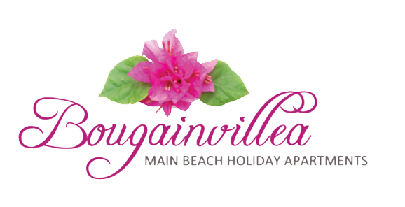 Bougainvillea Apartments